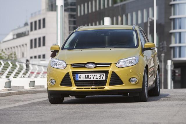 Gebrauchtwagen-Check: Ford Focus (3.Generation) - Verwirrende Auswahl