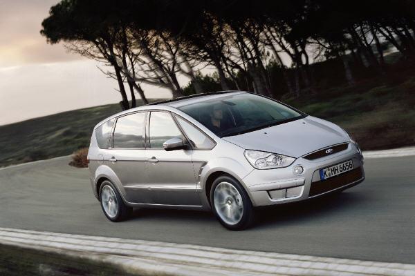 Gebrauchtwagen-Check: Ford S-Max - Ein Sportler für die Großfamilie