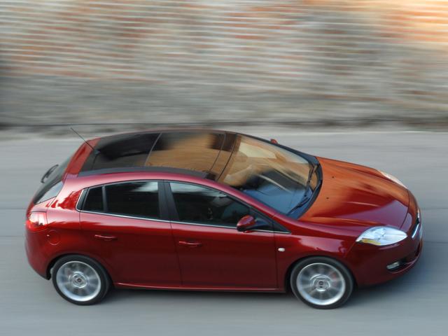 Fiat Bravo: Mehr Auto fürs Geld