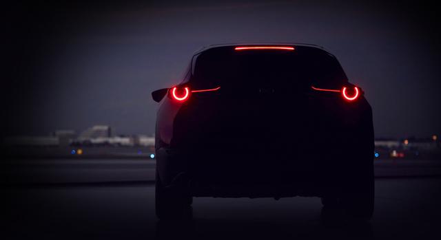 Neues Mazda-SUV - Kompakter Lückenfüller