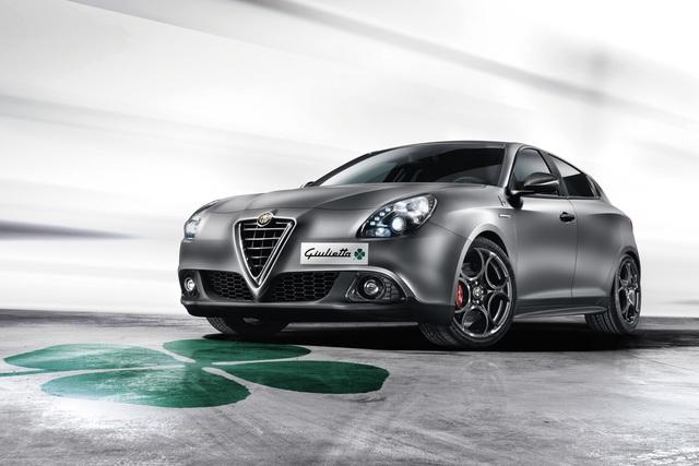Alfa Giulietta Quadrifoglio Verde - Italienerin mit sportlichem Herz (Vorabbericht)