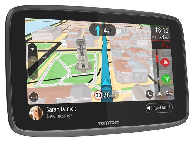 Navigationssysteme im Test  - Spezialisten schlagen Apps – außer beim Preis