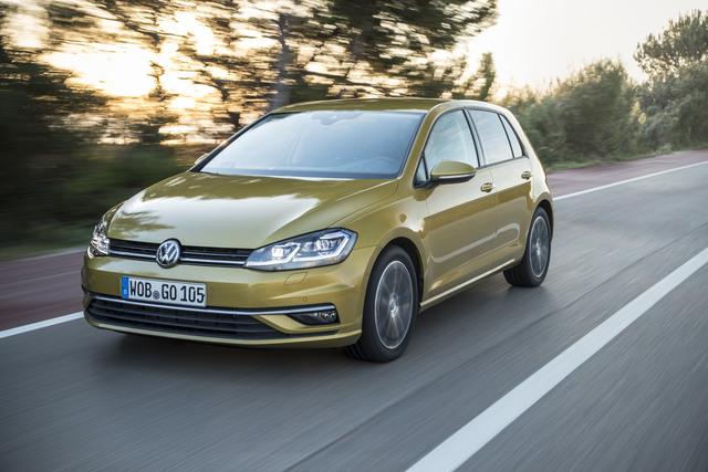 Test: VW Golf - Es fehlt nur der richtige Dreh