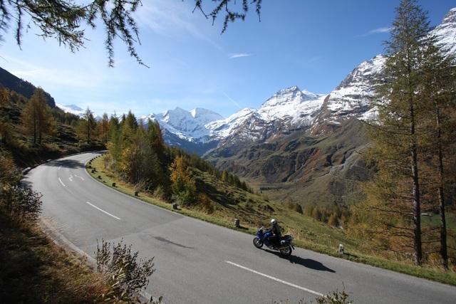 Ratgeber: Motorradfahren im Herbst - Geschenkte Tage