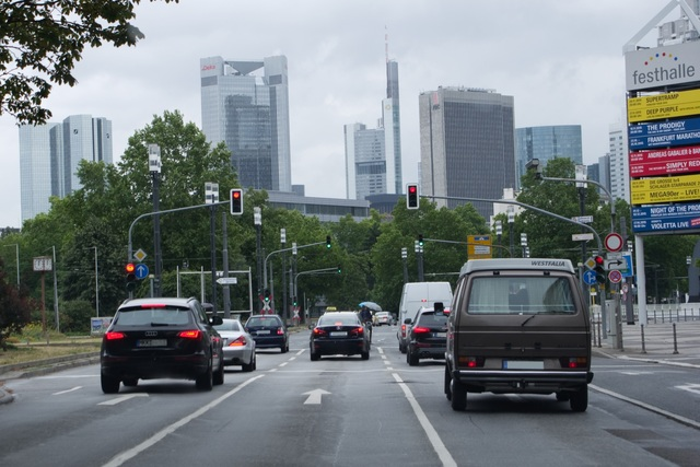 Ratgeber: Das Auto in der Steuerklärung - Geld zurück für Pendler
