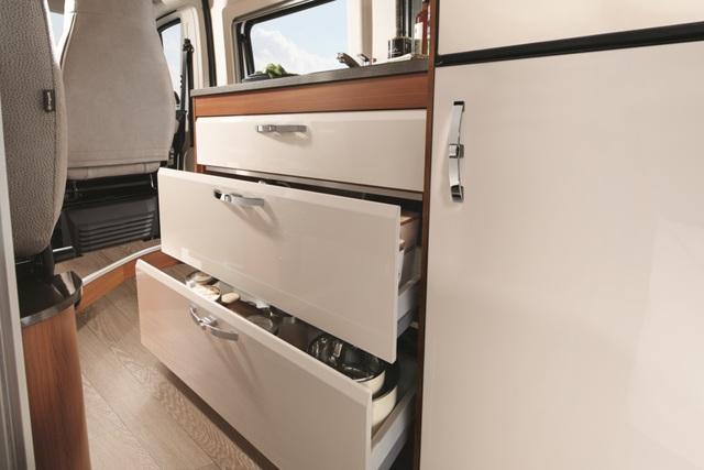 Ratgeber: Wohnmobile richtig einmotten  - Winterschlaf fürs rollende Heim