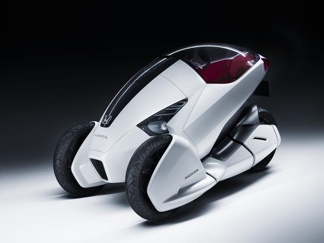 Honda in Genf: Im Zeichen der Elektromobilität