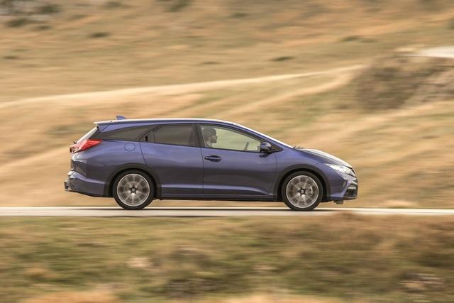 Kompakte Kombis - Wenn es mal kein SUV sein soll
