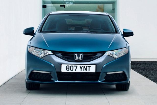 Honda - Civic-Hybrid kommt nicht nach Europa