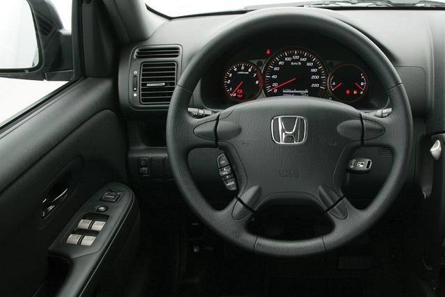 Rückruf bei Honda - Kurzschluss mit Kettenreaktion