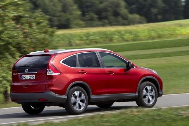 EuroNCAP-Crashtest - Fünf Sterne für Honda und Citroen
