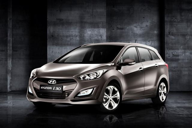 Hyundai i30 cw - Nun geht es gegen den Golf Variant (Vorabbericht)