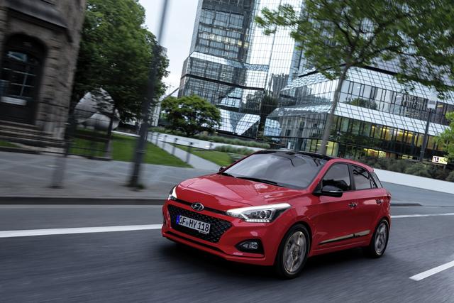 Gebrauchtwagen-Check: Hyundai i20 - Unter den Kleinen ein Großer