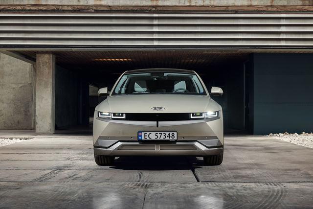 Fahrbericht: Hyundai Ioniq 5 - Neue Spannung aus Fernost