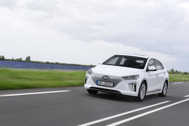 E-Auto-Reichweite - Fast 300 Kilometer sind Durchschnitt