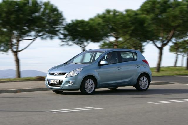 Gebrauchtwagen-Check: Hyundai i20  - Schnäppchen mit kleinen Tücken