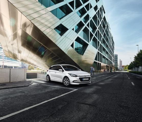 Hyundai i20 Sondermodell Go - Mehr für weniger