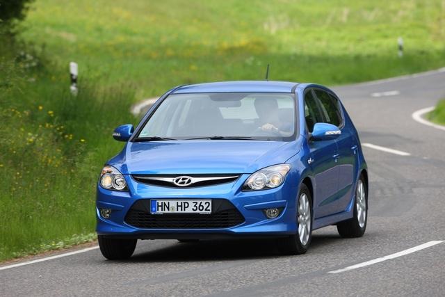 Gebrauchtwagen-Check: Hyundai i30 (2007-12) - Schnäppchen mit kleinen Schwächen