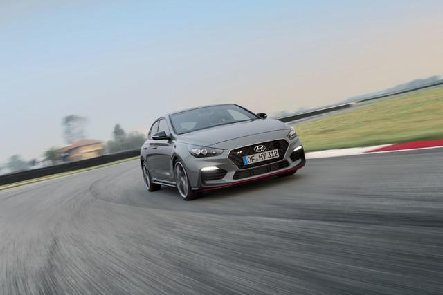 Fahrbericht: Hyundai i30 Fastback N - Etwas Rennsport, etwas Normalität