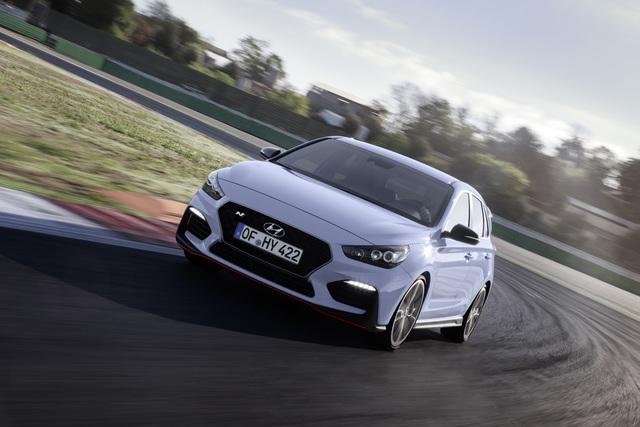 Fahrbericht: Hyundai i30 N - Der Korea-GTI