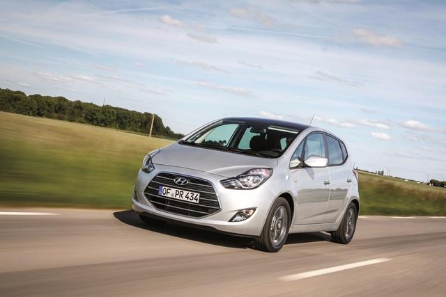 Gebrauchtwagen-Check: Hyundai ix20  - Kaum Probleme und viel Platz