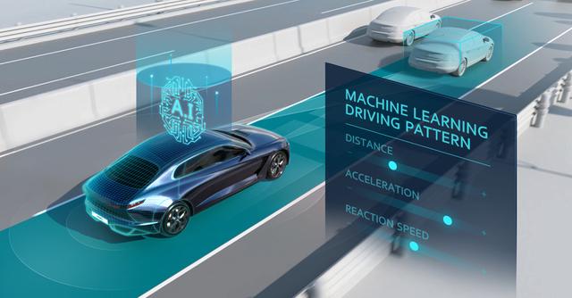 Hyundai entwickelt lernenden Abstandstempomat - Clever Cruisen