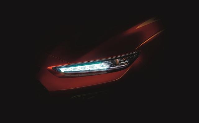 Hyundai Kona - Noch ein kleines SUV