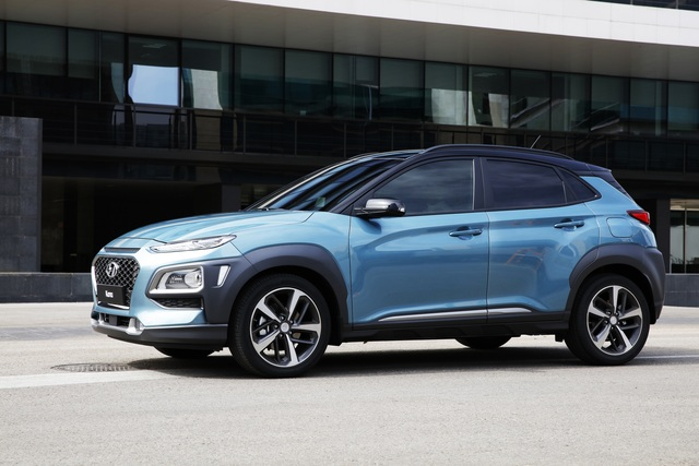 Hyundai plant E-Offensive - Über 30 Neuheiten bis 2020 angekündigt