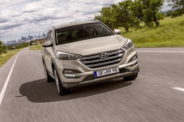 Gebrauchtwagen-Check: Hyundai Tucson (Typ TL) - Besser, aber noch nicht perfekt