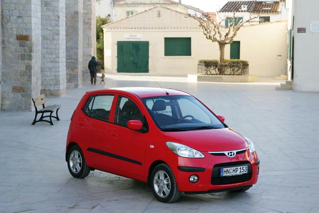 Hyundai: WM-Sondermodelle mit Preisvorteil und Nullprozent-Finanzierung