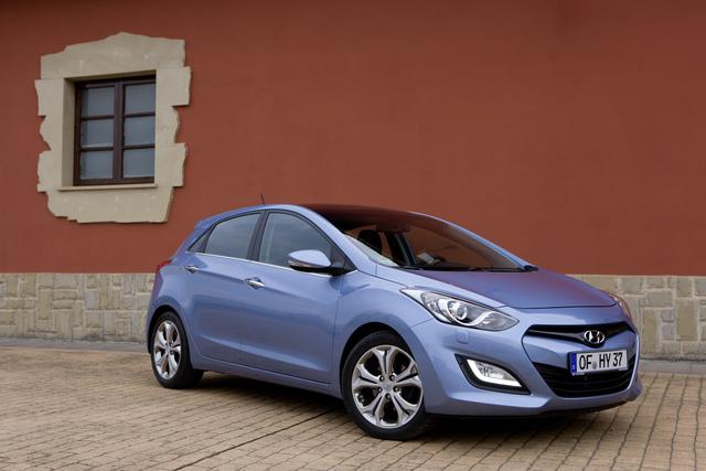 Hyundai i30 - Der Bessermacher (Kurzfassung)