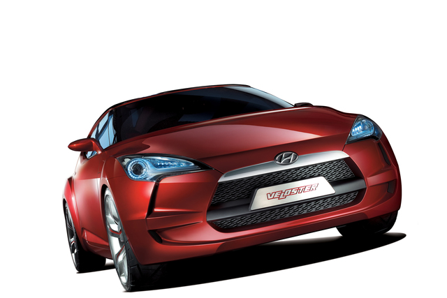 Hyundai plant Modelloffensive: Zehn neue Fahrzeuge in 18 Monaten