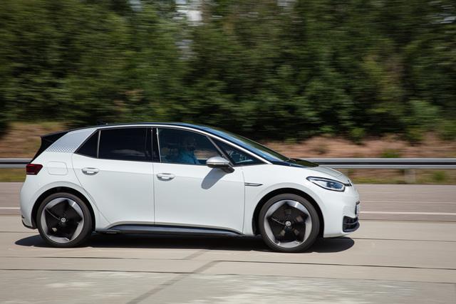 VW ID.3: Verkaufsstart am 20. Juli - Viele Ausstattungen, zwei Batterien