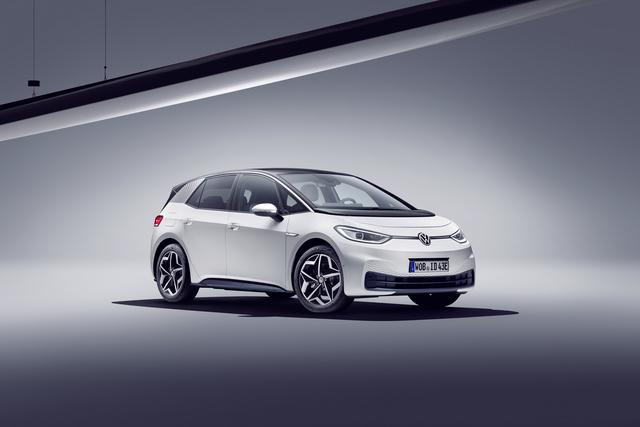 Elektroautos 2020 - Das Jahr der Stromer