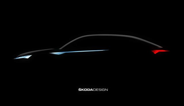 Skoda-Pläne - Elektroauto kommt 2020