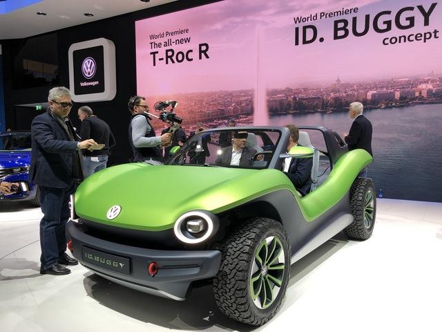 Elektro-Offensive im VW-Konzern - Wie Wolfsburg den Meistertitel verteidigt