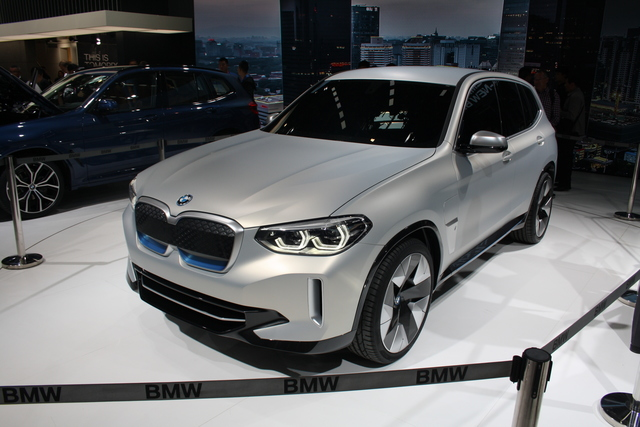 Markenausblick BMW i - Spannung mit Verspätung