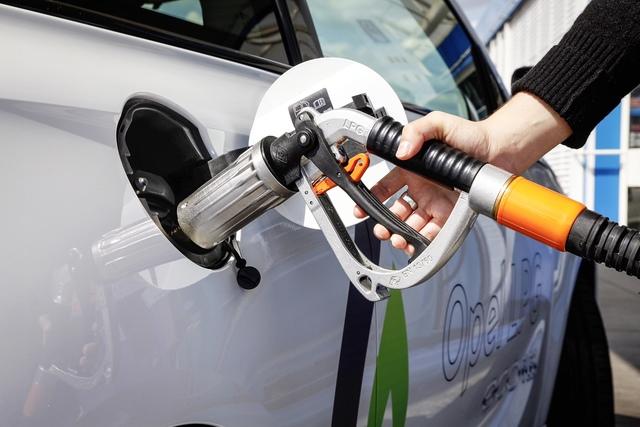 Alternative Antriebe bei Gebrauchten - Autogas dominiert, E-Auto spielt keine Rolle