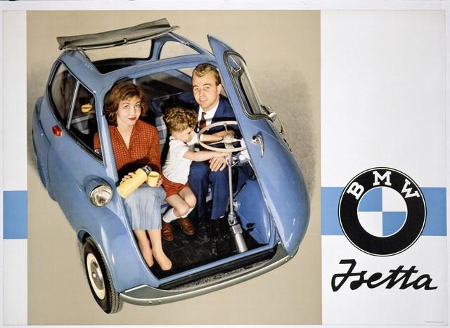 Ausstellung im Haus der Geschichte - Die Deutschen und das Auto