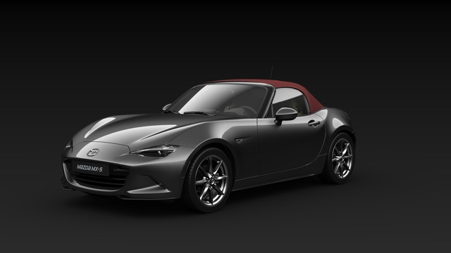 "Mazda MX-5 ""Sakura"" - Der frühe Vogel"