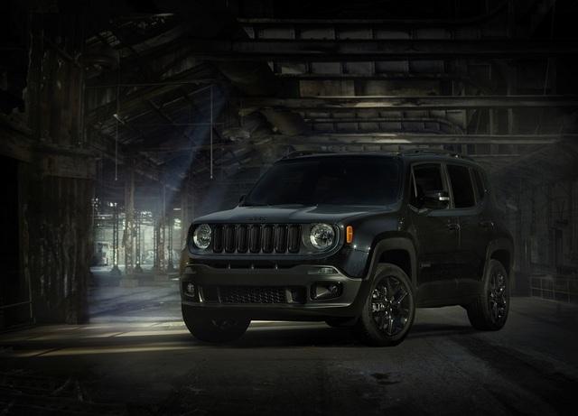 Jeep-Sondermodell zum Sonderpreis - Rabatt auf Superhelden-SUV