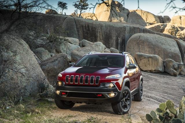 Jeep Cherokee - Amerikaner fürs Grobe (Kurzfassung)