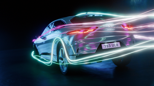 Jaguar XJ - Oberklasselimousine wird zum Elektrogleiter