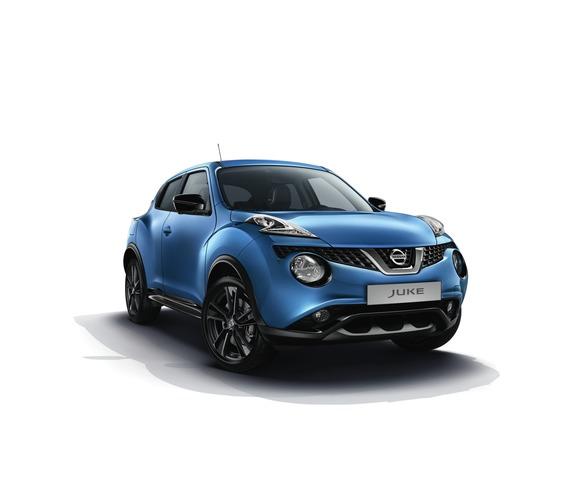 Nissan Juke als Sondermodell - Das Ende klingt gut