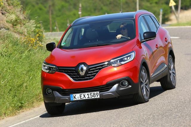 Gebrauchtwagen-Check: Renault Kadjar  - Der Spätstarter