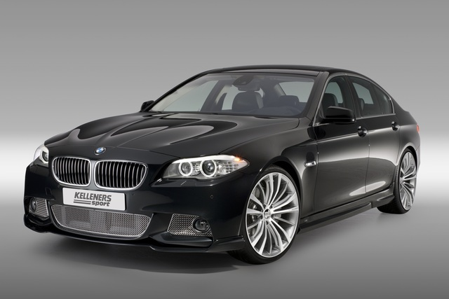 BMW-Tuning - Doppelte Packung