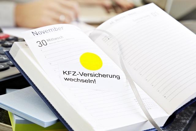 Ratgeber: Sonderkündigungsrecht bei der Kfz-Versicherung - Wechsel nach Preiserhöhung möglich