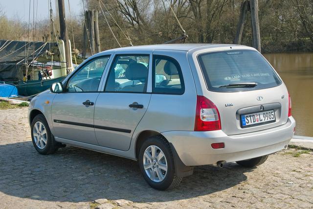 Renault-Nissan und Lada streben 40 Prozent Marktanteil in Russland an