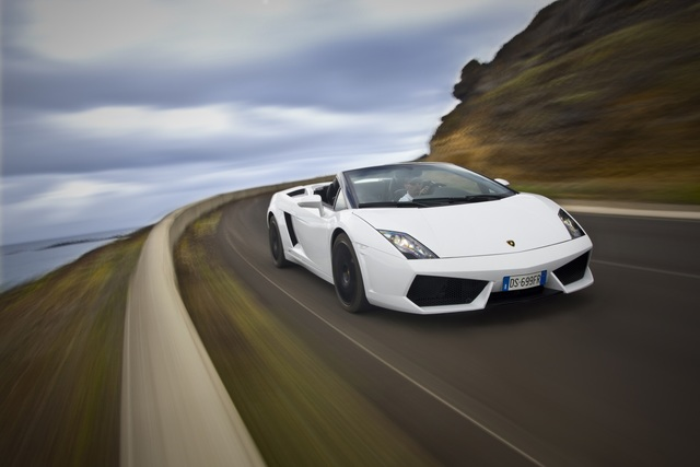 Lamborghini Gallardo - Finale nach einer Dekade