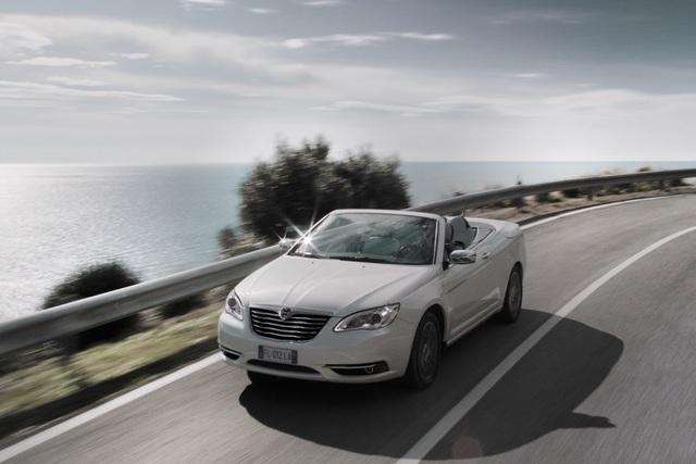 Lancia Garantie - Vier Jahre sorgenfrei